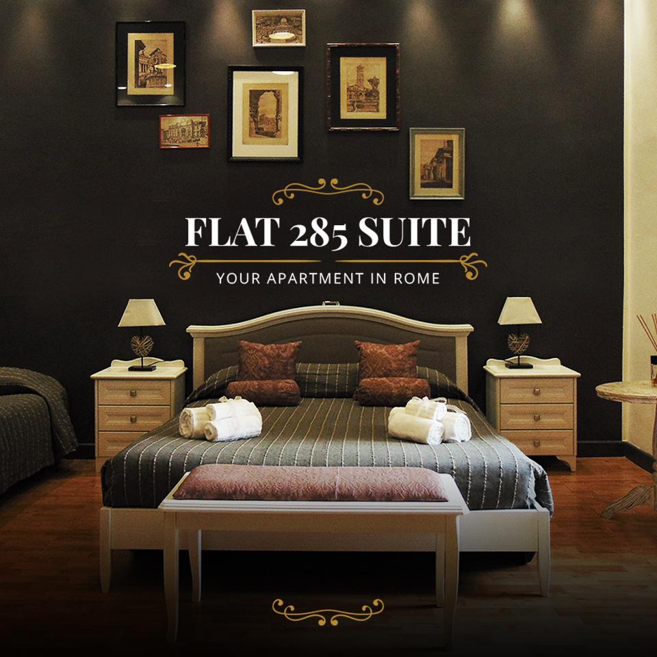 Flat 285