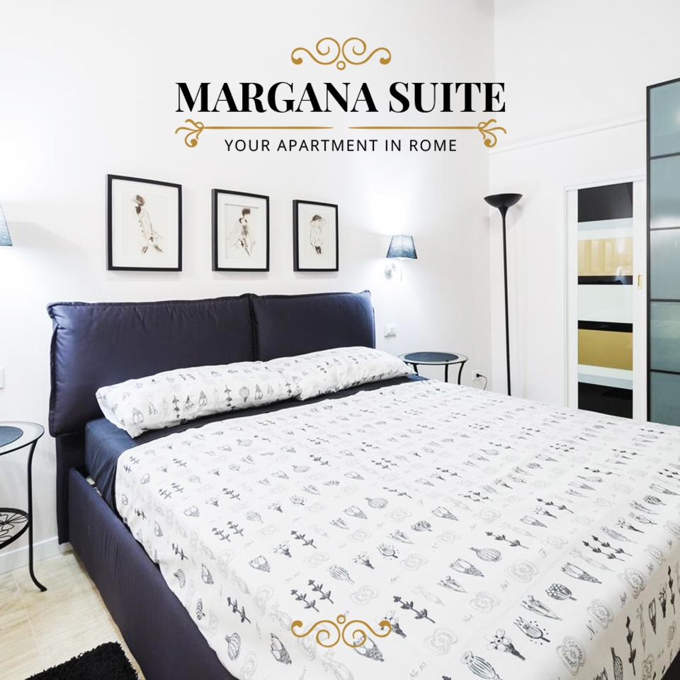 Margana Suite