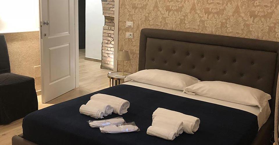 Giolitti Suite